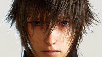 Square Enix activa la página oficial de Final Fantasy XV