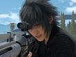 """Final Fantasy XV y sus mapeados: """"Algo incomparable a otros juegos que est�n en el mercado"""""""