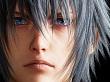 Final Fantasy XV adelanta una imagen de su creador de personajes