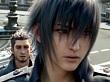 Final Fantasy XV recibirá nueva arma en su próxima actualización