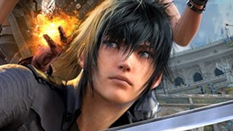 Final Fantasy 15 se ampliará con cuatro nuevos DLC