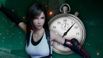 Todos los Final Fantasy principales ordenados por duración, ¿cuántas horas hemos dedicado a sus JRPG?