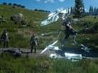 Final Fantasy XV - Imagen PS4