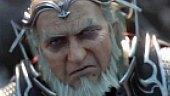 Video Final Fantasy XV - Tráiler E3 2013