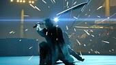 Video Final Fantasy XV - Batalla en Base Niflheim