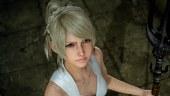 Video Final Fantasy XV - Reclama tu Trono
