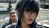 Video Final Fantasy XV - 3 Claves para su Éxito - 3Djuegos