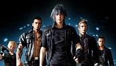 Video Final Fantasy XV - Vídeo Análisis 3DJuegos