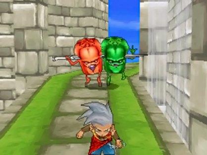 Dragon Quest Monsters Joker análisis