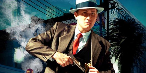 L.A. Noire: La Edición Completa