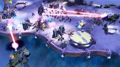 Halo Wars Xbox 360