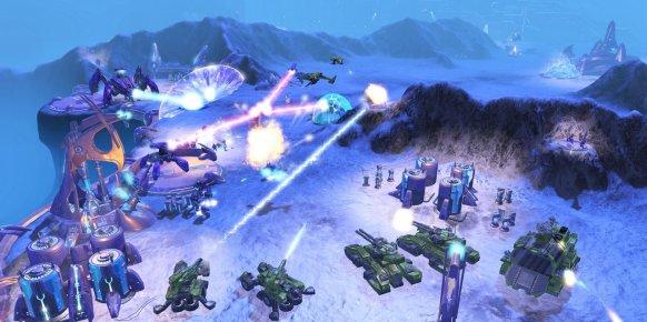 Halo: Wars