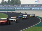 RACE The WTCC Game - Pantalla