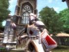 Oblivion Knights of the Nine - Pantalla