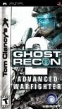 Ghost Recon Advanced Warfighter 2 PSP