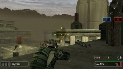 SOCOM U.S. Fireteam Bravo 2
