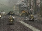 Call Of Duty Roads To Victory - Pantalla