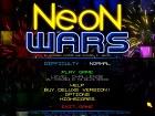 Neon Wars - Imagen PC