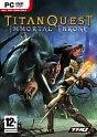 Titan Quest: Immortal Throne PC