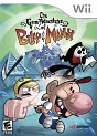 Grim Adventures. Billy & Mandy