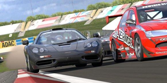 Gran Turismo 5: Gran Turismo 5: Impresiones E3 2010
