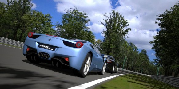 Gran Turismo 5: Gran Turismo 5: Impresiones Gamescom 2010