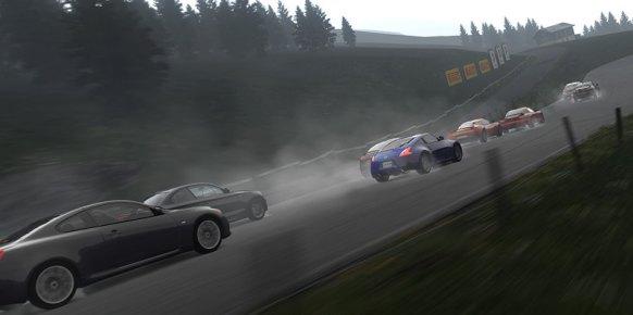 Gran Turismo 5: Gran Turismo 5: Impresiones TGS 2010