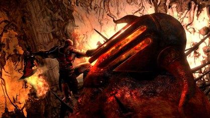 God of War 3: God of War 3: Especial Fortalezas y expectativas