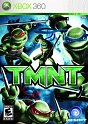 TMNT: Tortugas Ninja