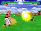 Dragon Ball Z Shin Budokai 2 - Imagen