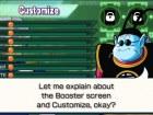 Dragon Ball Z Shin Budokai 2 - Imagen PSP