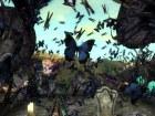 Oblivion Shivering Isles - Pantalla