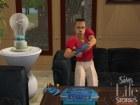 Los Sims Historias de la Vida - Pantalla