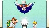 Video Super Paper Mario - Vídeo del juego