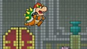 Video Super Paper Mario - Vídeo del juego 3