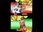 DBZ Goku Densetsu - Imagen