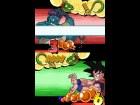 Pantalla DBZ Goku Densetsu