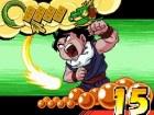 DBZ Goku Densetsu - Imagen DS