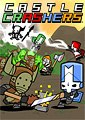 Carátula de Castle Crashers - PS3
