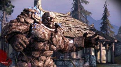 Dragon Age Origins PS3