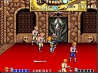 Double Dragon - Pantalla