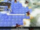 Fire Emblem Radiant Dawn - Pantalla