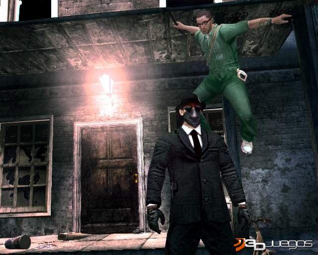 Manhunt 2 - An�lisis