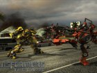 Transformers The Game - Imagen PS3