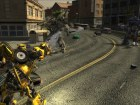 Transformers The Game - Imagen