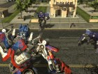 Transformers The Game - Pantalla