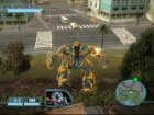Transformers The Game - Imagen Wii