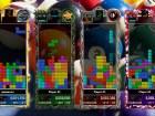 Tetris Evolution - Pantalla