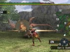 Monster Hunter Freedom 2 - Imagen PSP