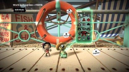LittleBigPlanet: LittleBigPlanet: Impresiones jugables